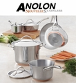 Anolon Nouvelle Stainless