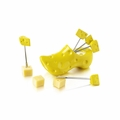 Boska Holland Dutch Party Pic Set Clog Yellow - 85-37-05