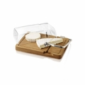 Boska Holland Life Petit Paris Oak Cutting Board w/Lid - Natural - 85-05-31