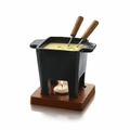 Boska Holland Pro Tapas Fondue Set - 200 mL - Black - 85-35-30