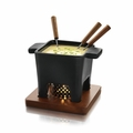 Boska Holland Pro Tapas Fondue Set - 400 mL - Black - 85-35-29