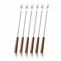 Boska Holland Pro Fondue Forks Taste - Set of 6 - 85-35-05