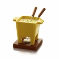 Boska Holland Explore Tapas Fondue Set - Yellow - 85-35-31
