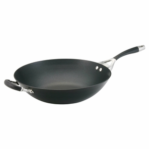 "Circulon Elite - 14"" Open Stir Fry - 80482"