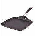 "Circulon Momentum - 11"" Nonstick Square Griddle - 83745"