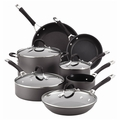 Circulon Momentum - 11-Piece Nonstick Cookware Set - 83731