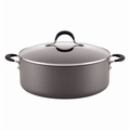 Circulon Momentum - 7-1/2 Qt. Covered Nonstick Stockpot - 83743
