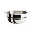 Cristel Casteline Removable Handle - 1 Qt Bain-marie Insert - EBM14Q