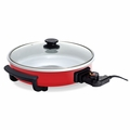 """Dash 12"""" Rapid Skillet - Red - DRGS012RD"""