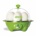Dash Rapid 6 Egg Cooker - Green - DEC005GR