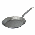 "de Buyer Mineral B Element 11"" Round Steak Frypan - 5616.28"