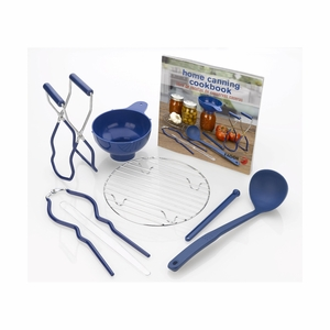 Fagor Home Canning Kit - 818030420