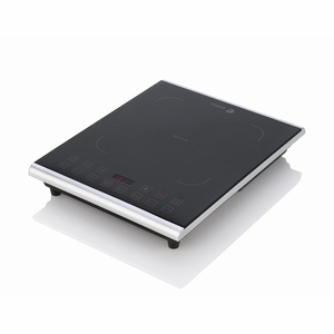 """Fagor Induction Pro Cooktop - 12"""" x 15"""" - Black  - 670041900"""