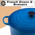 French Ovens & Braisers