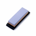 Global G-1800L - Two-Sided Whetstone 240 and 1000 Grit - Large - G-1800L