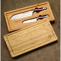 Hammer Stahl 2-Piece Bamboo Knife Set - HS-6301