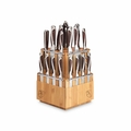 Hammer Stahl 21-Piece Classic Knife Collection - HS-6300R