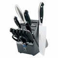 Henckels Forged Synergy - 13 Pc Knife Block Set - 16020-000