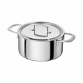 Henckels Sensation - 5.5 Qt. Dutch Oven w/Lid - 66002-240