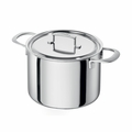 Henckels Sensation - 8 Qt. Stock Pot w/Lid - 66003-240