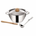Lagostina Heritage Collection - Minestrone e Polenta - 5-Qt. Stewpot - Q5510274