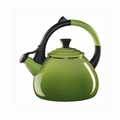 Le Creuset 1.6 Qt. Oolong Kettle - Palm - Q9700-4P