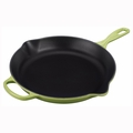 "Le Creuset 11 3/4"" (2 3/8 Qt.) Signature Iron Handle Skillet - Palm - LS2024-304P"
