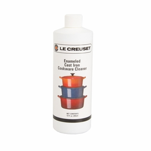 Le Creuset 12 oz. Cookware Cleaner - SC2