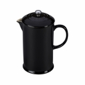 Le Creuset 27 oz. French Press - Black Onyx - PG8200-1031