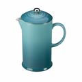 Le Creuset 27 oz. French Press - Caribbean - PG8200-1017