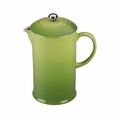 Le Creuset 27 oz. French Press - Palm - PG8200-104P