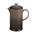 Le Creuset 27 oz. French Press - Truffle - PG8200-1027
