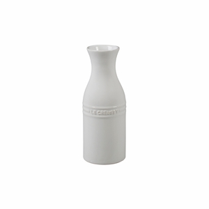 Le Creuset 350 ml Wine Carafe - White - PG6380-1216