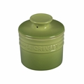 Le Creuset 6 oz. Butter Crock - Palm - PG0200-094P