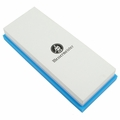 Messermeister - 2-Sided Sharpening Stone - 2000 & 5000 Grit - ST/2000-5000
