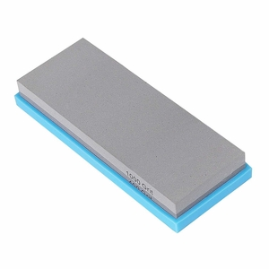 Messermeister - 2-Sided Sharpening Stone - 400 & 1000 Grit - ST/400-1000