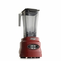 Omega BL630R 64 oz. Blender - Red - BL630R