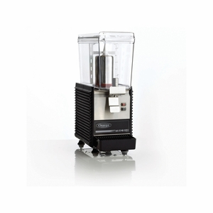 Omega Drink Dispenser with One 3-Gallon Bowl - OSD10