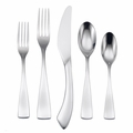 Oneida Heirloom Curva 20 Pc. Flatware Set - T965020A