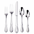 Oneida Heirloom Nottingham 5 Pc. Place Setting - F064005A