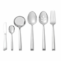 Oneida Heirloom Satin Urbana 6 Pc. Serving Set - F087006A
