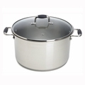 Pauli Pot 7 qt. Never Burn Stock Pot - 1007-PC