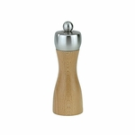 "Peugeot Fidji Natural Salt Mill 15.5cm/6"" - 16432"