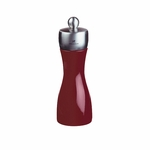 "Peugeot Fidji Red Lacquer Pepper Mill 15.5cm/6"" - 20552"