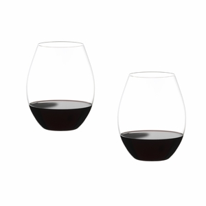 "Riedel O Big ""O"" Syrah - Set of 2 - 0414/41"