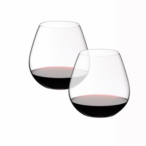 Riedel O Pinot/Nebbiolo Glasses - Set of 2 - 0414/07