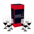 Riedel Ouverture Magnum Pay 6 Get 8 Glasses - Set of 8 - 5408/80