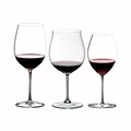Riedel Sommeliers Anniversary Red Wine Tasting Glasses - Set of 3 - 5400/47