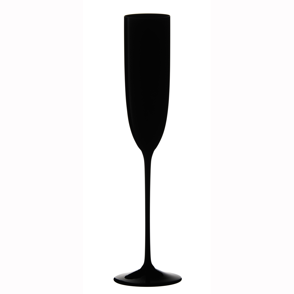 Riedel Sommeliers Black Series Black Champagne Glass