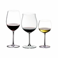 Riedel Sommeliers Tasting Glasses - Set of 3 - 5400/40-2